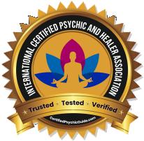 Certified Psychic & Healer Guide